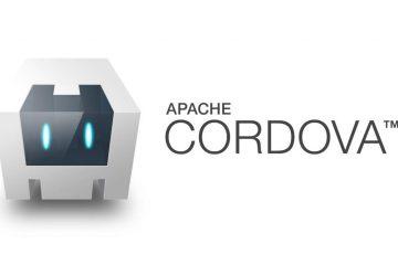 Como criar aplicativos Android com Apache Cordova e SQlite?