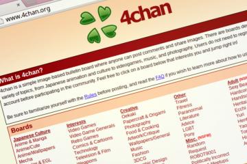 O que é o 4Chan e como usá-lo [E alternativas ao 4Chan]