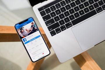 O que você não deve fazer no Facebook?