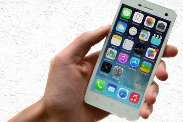 ⭐ Os melhores lançadores para o seu iPhone ⭐
