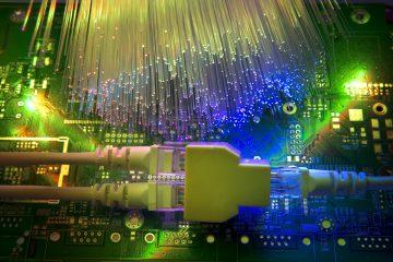 Como saber se tenho cobertura de fibra óptica?