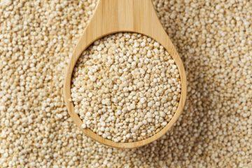 Quinoa, a comida perfeita para qualquer dieta