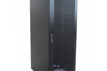 Como escolher o melhor gabinete de rack para servidores