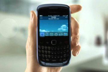 Como baixar FM Radio para BlackBerry 9300 passo a passo