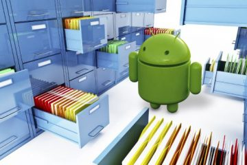 Recuperar dados excluídos de um dispositivo Android