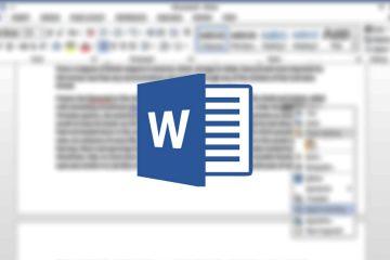 Como recuperar um documento do Word?