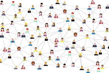 Faça uma análise das conexões que seu sistema operacional faz
