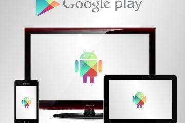 Como solicitar um reembolso na Google Play Store