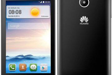 Como redefinir com força qualquer Huawei em menos de 5 minutos