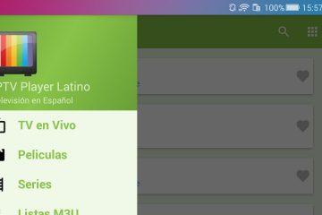 Jogadores de IPTV para Android O melhor para Android!