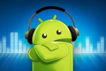 Os melhores players de música para Android 2.3.6