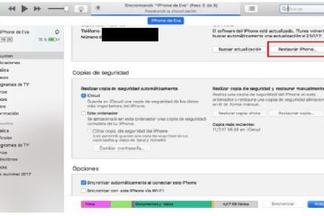 Como desbloquear um smartphone com iPhone? Guia passo a passo