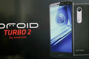 Como fazer root Motorola Moto G Turbo e Motorola Droid Turbo 2 facilmente