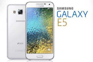 Como fazer root no Samsung Galaxy E5 e E7 SEM PC [Passo a Passo]