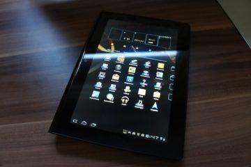 Como fazer root Sony Tablet S [MUITO Fácil]