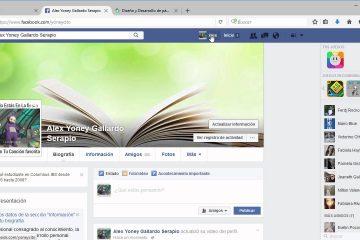 Como encontrar uma pessoa no Facebook com uma foto
