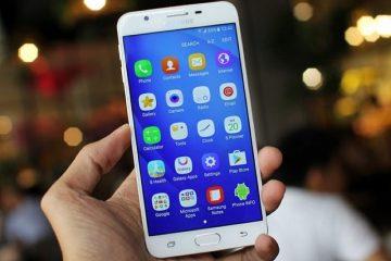 Como fazer root no Samsung Galaxy J7 Pro e J7 Max com o TWRP Recovery [Rápido e Fácil]