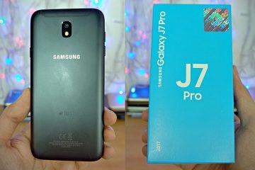 Samsung Galaxy J7 Prime vs Samsung Galaxy J7 Neo, o que é melhor?
