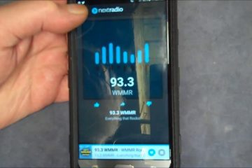 O que fazer se o meu Samsung Galaxy não tiver rádio FM?
