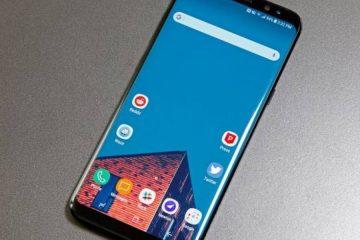Como fazer root Samsung Galaxy S8 SM-G950F passo a passo