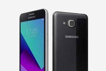 O Samsung J2 Prime NÃO se conecta a dados móveis
