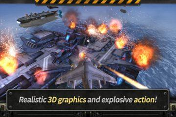 Como baixar Gunship Battle: Helicopter 3D para iOS A ação invadirá o seu dispositivo!