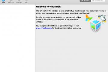 Como usar o Ubuntu no Mac ou MacBook?