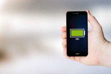 Truques simples que ajudarão você a economizar muita bateria no seu Smartphone