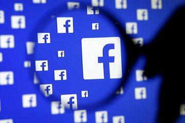 Como impedir que alguém entre na minha conta do Facebook?