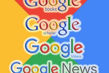 Quais são todos os produtos, ferramentas e serviços que o Google oferece? Lista 2019