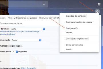 Como sincronizar o OutLook com o Gmail?