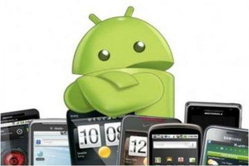 Como atualizar o sistema operacional de um celular chinês