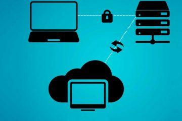 Como inserir páginas da Web bloqueadas por proxy?
