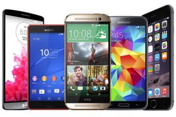 O Smartphone, o dispositivo preferido para compras online