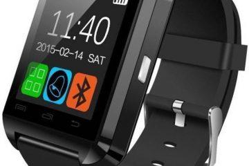 É assim que você pode sincronizar um smartwatch com um Smartphone