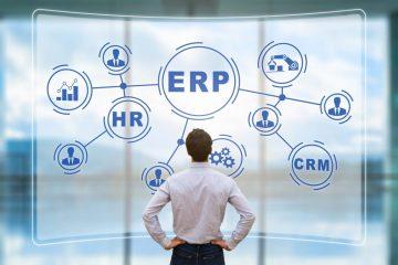 Como escolher o melhor software de ERP para empresas – todos os detalhes