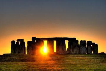 O solstício de verão e tudo o que representa