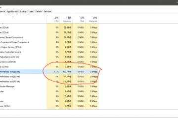 Como sempre corrigir o processo qtwebengineprocess no Windows e Mac