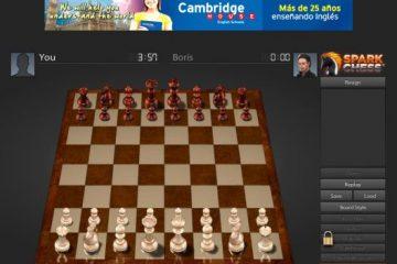 Os melhores sites para jogar xadrez online