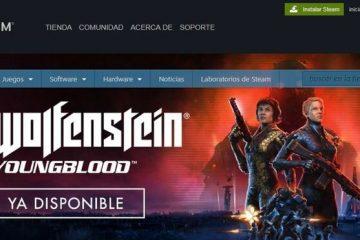 Quais são as melhores alternativas para o Steam comprar e jogar online no PC? Lista de 2019