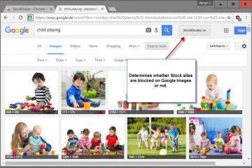 Como pesquisar imagens no Google SEM marca d'água de uma maneira muito simples