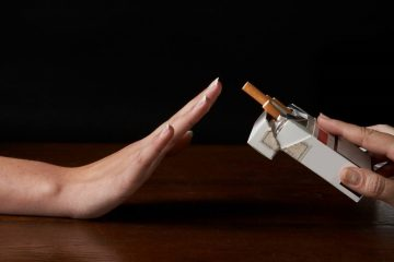 Aplicativos para parar de fumar
