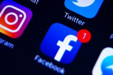 Como publicar fotos do Instagram no Facebook?