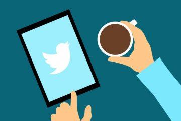 Como começar a usar o Twitter