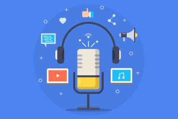 Como gravar um podcast com meu Android Mobile e IOS? – As 2 melhores aplicações