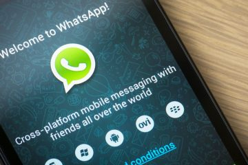 As 10 melhores aplicações para o seu smartphone