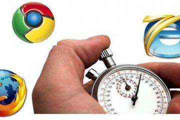 Teste de velocidade Qual a velocidade da minha Internet?
