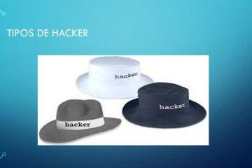 O que é um hacker e quantos tipos de hackers existem?