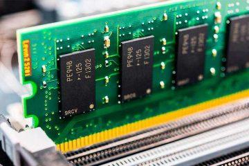 Todos os tipos de RAM e suas características