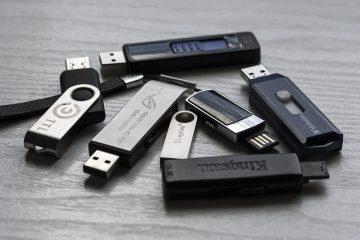 Quantos tipos de USB existem atualmente e qual é o melhor